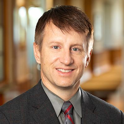 Dr. Joseph C. McGinley
